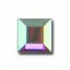 Crystal Aurora Borealis 6x6mm